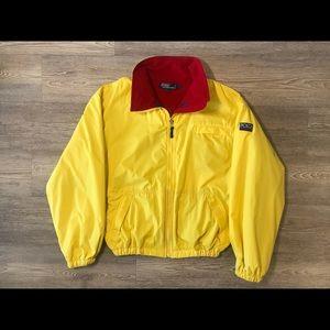 Vintage 90s Polo Sport Ralph Lauren Jacket